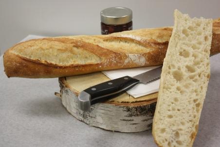 Baguette tradition-Boulangerie du lac