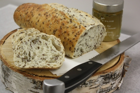 Batard lin-Boulangerie du lac