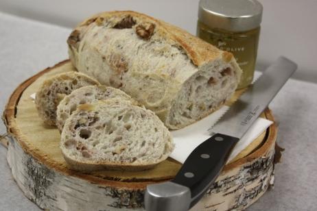 Batard noix-Boulangerie du lac