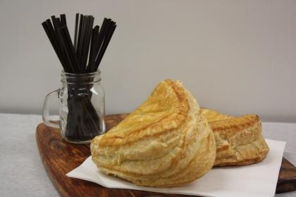 Chaussons aux pommes-Boulangerie du lac