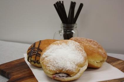 Chouchou Beignets-Boulangerie du lac