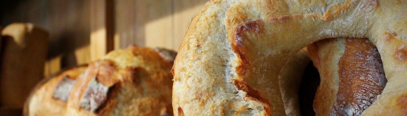 Boulangerie & pâtisserie fine européenne