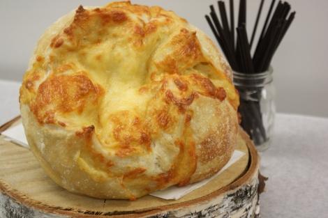 Miche emmental-Boulangerie du lac