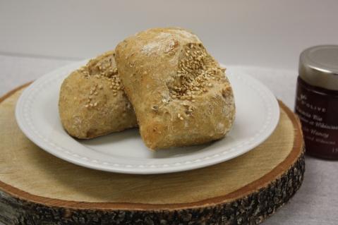 Petits pasins de table 9 cereales-Boulangerie du lac