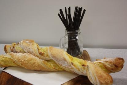 Sacristain-Boulangerie du lac