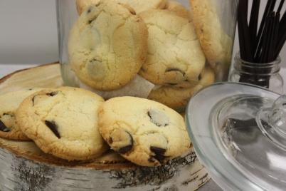 cookies pépites chocolat-Boulangerie du lac