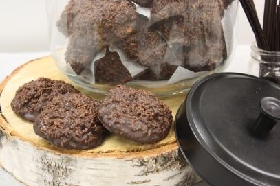 Rocher coco-Boulangerie du lac