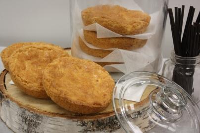 Sablé beurre-Boulangerie du lac