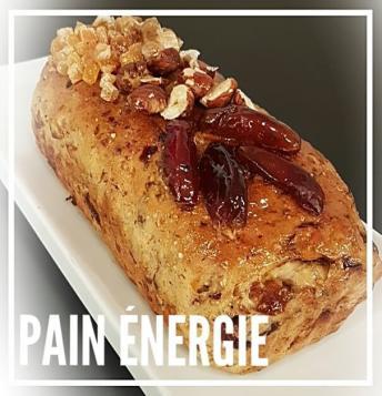 pain energie boulangerie du lac