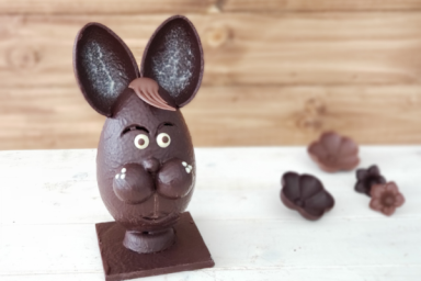 GUSTAVE lapin (180g) 21,60+Tx
